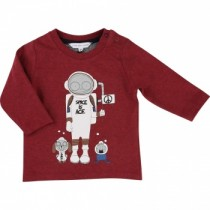 Футболка Little Marc Jacobs W05141-L79