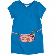 Платье Little Marc Jacobs W12119-82G