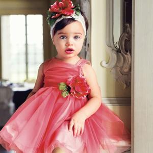 Детская одежда Aletta