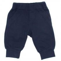 Штаны синие с манжетами Aletta RV333219