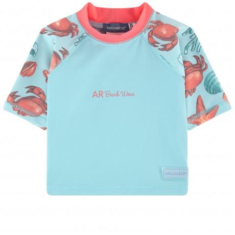 Солнцезащитная футболка Archimede