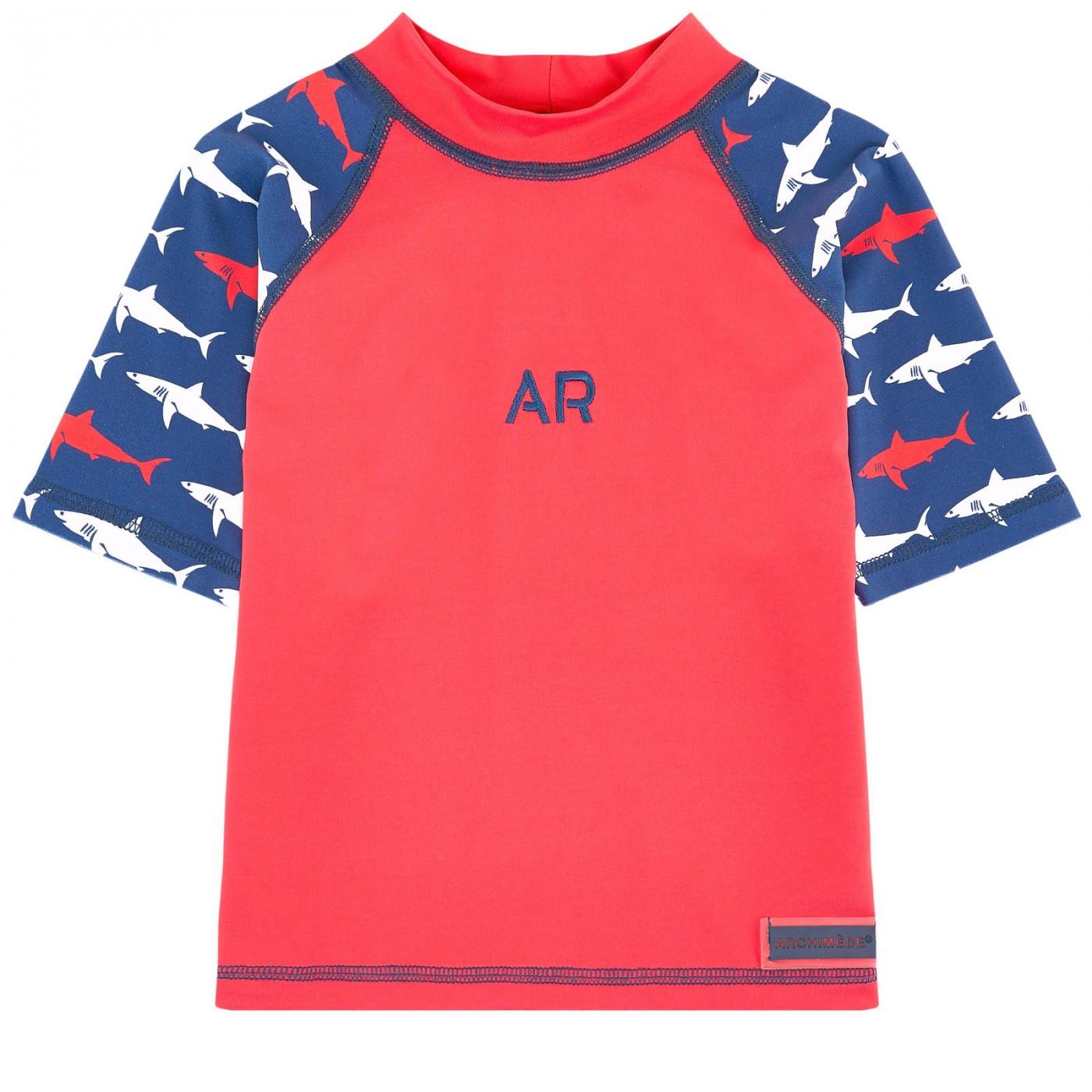 Солнцезащитная футболка Archimede A607011