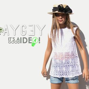 Детская одежда Aygey