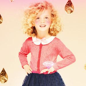 Детская одежда Billieblush
