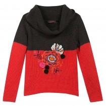 Пуловер Catimini CG18005-36