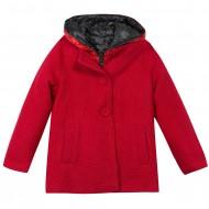 Пальто + куртка