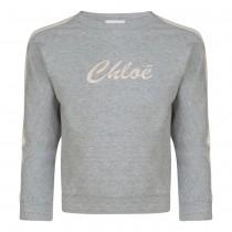 Толстовка Chloe C15091-A85