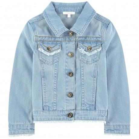 Куртка джинсовая Chloe