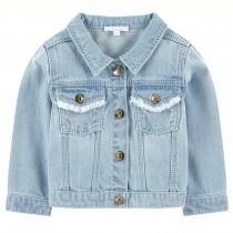 Куртка джинсовая Chloe C96192-Z10
