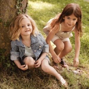 Детская одежда Chloe