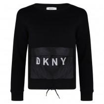 Футболка DKNY D35N17-09B