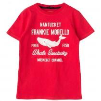 Футболка Frankie Morello FJJS7169-FM009
