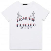 Футболка Frankie Morello FJJS7173-FM004