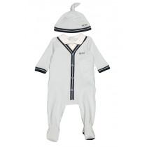 Пижама с шапочкой Hugo Boss J98177-771