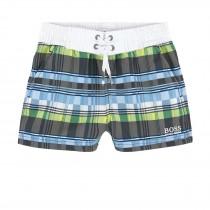 Плавательные шорты Hugo Boss J04271-Z40