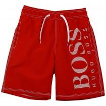 Плавательные шорты Hugo Boss J24517-988