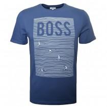 Футболка Hugo Boss J25A47-81A