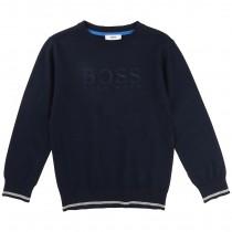 Джемпер Hugo Boss J25B01-849