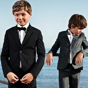Детская одежда Hugo BOSS