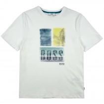 Футболка Hugo Boss J25796-10B