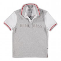 Поло Hugo Boss J25816-A06