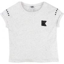 Футболка Karl Lagerfeld Kids Z15076-Z40