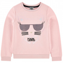 Джемпер Karl Lagerfeld Kids Z15145-44L