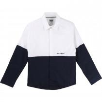 Сорочка Karl Lagerfeld Kids Z25050-N68