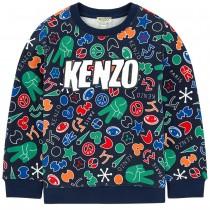 Толстовка Kenzo KK15658-490