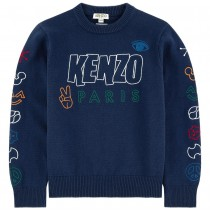 Толстовка Kenzo KK18528-490