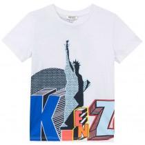Футболка Kenzo KJ10568-01