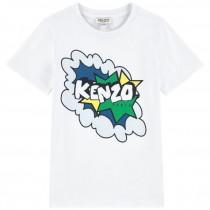 Футболка Kenzo KJ10638-01