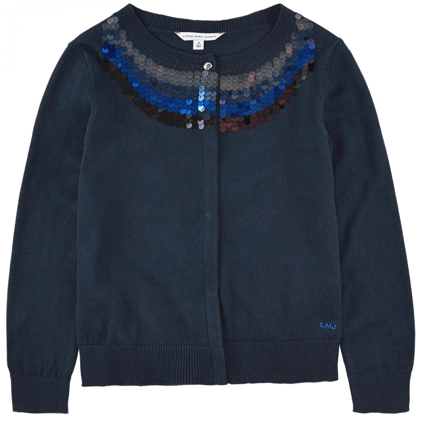Кардиган Little Marc Jacobs W15218-851