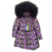 Пальто зимнее Manudieci P17304177