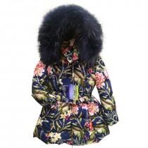 Зимнее пальто Manudieci P174376