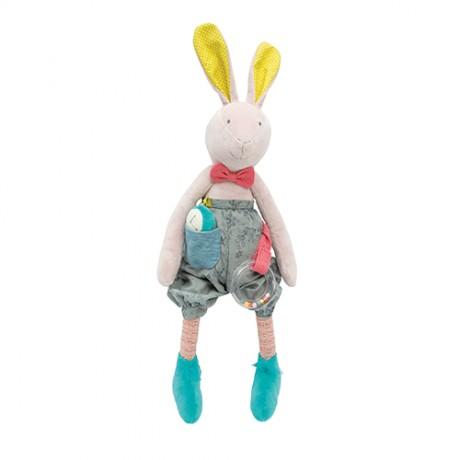 Большой кролик Monsieur Lapin Moulin Roty