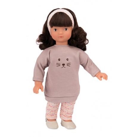 Кукла Moulin Roty
