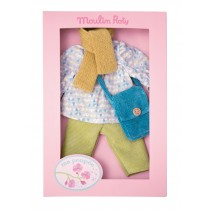 Одежда для куклы Moulin Roty 670142