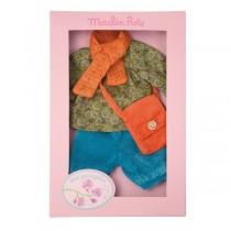 Одежда для куклы Moulin Roty 670143