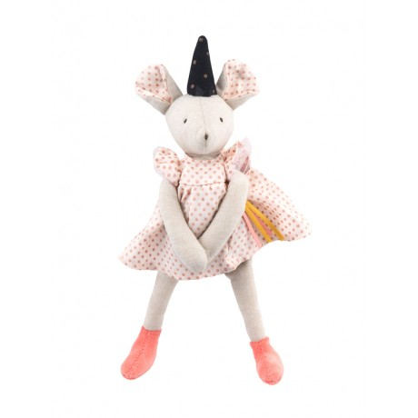 Мышка Mimi Moulin Roty
