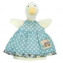 Кукла-перчатка Гусыня Jeanne Moulin Roty 711523