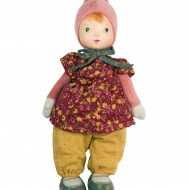 Кукла Nilka