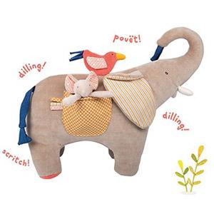 Moulin Roty детские игрушки