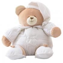Мягкая игрушка медведь Nanan 5521D-35