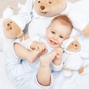 Детские товары Nanan