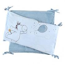 Бортики для кроватки Noukies BB1740.04