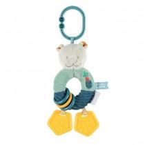 Погремушка мишка Noukies ED171031.05