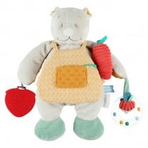 Игрушка мишка садовник Noukies ED171031.07