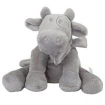 Мягкая игрушка корова Lola 25 см. Noukies N1411.27