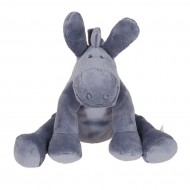 Мягкая игрушка ослик Paco 25 см.